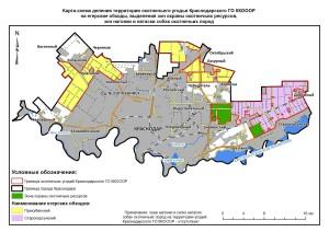 + Карты обходы Краснодарский